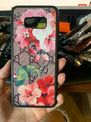 Real Pict. Phone Case iPhone 7 8 X XR XS Guccy493rCases 11 Pro Max Flower Print