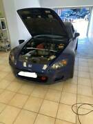 honda s2000 2002 Model swap or cash Ryde Ryde Area Preview