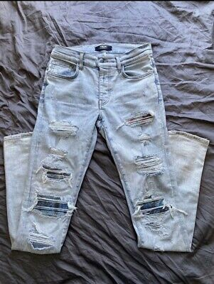 Amiri Denim Jeans