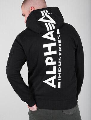 ALPHA INDUSTRIES Kapuzen Sweatshirt