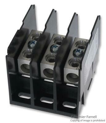 Marathon Special Products - 1323572 - Terminal Block 3 Position 20-14awg