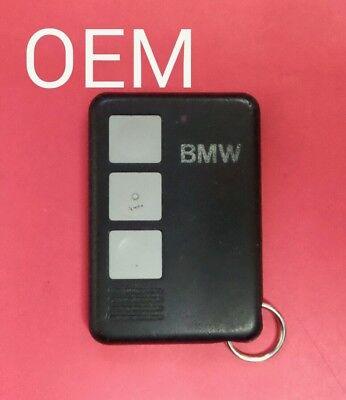OEM 1993-1995 BMW M5 318i 328Si 540i Keyless Remote FCC: A269ZUA071