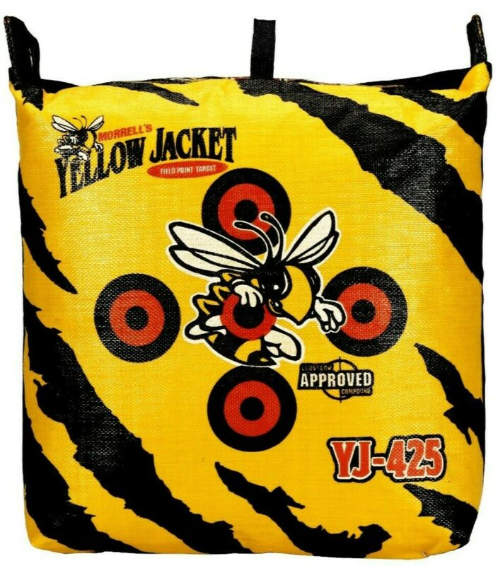 Morrell Yellow Jacket YJ-425 Archery Target | Great for High Speed Crossbows