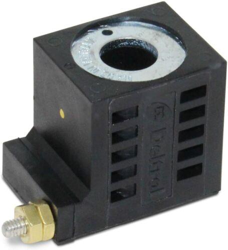 Deltrol 10226-33 10VDC Solenoid Coil 25W Hydraulic Power Unit Lift
