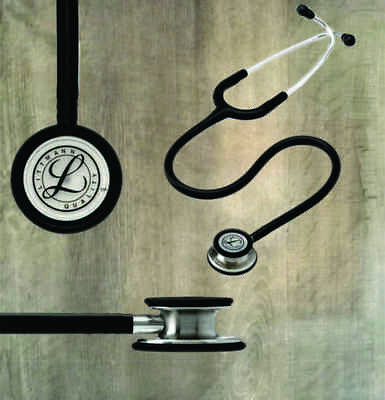 Littmann Classic Iii Stethoscope Brand New In Box 9 Color Choice