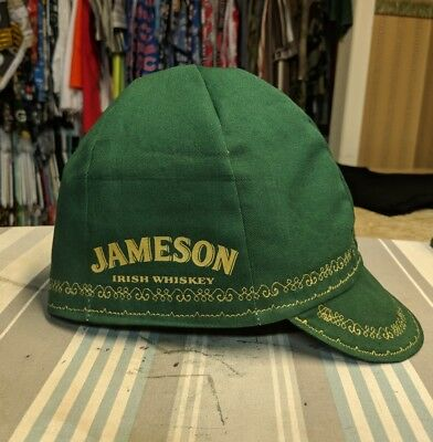 Wendys Welding Hat Made With Jameson Whiskey Application New