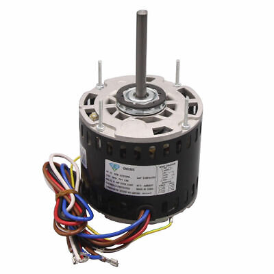13 Hp 1075 Rpm 115v Universal Replacement Direct Drive Blower Motor Gm3585