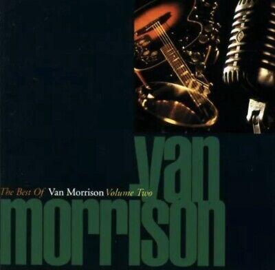 The Best of Van Morrison, Vol. 2 by Morrison, Van (CD) Very