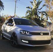 SPORTS VW TURBO TDI VOLKSWAGEN POLO Darra Brisbane South West Preview