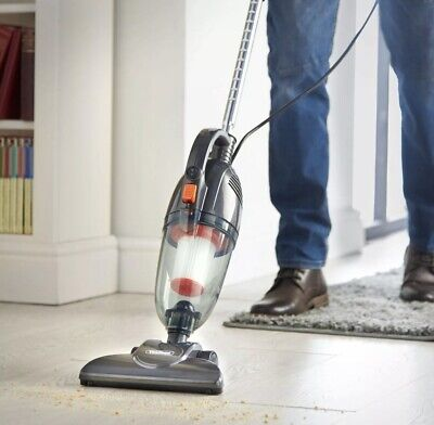 Stick Vacuum Cleaner Upright Handheld Grey Best Quality Xmas Bday Gift Mom