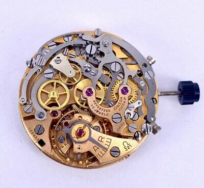 Omega Speedmaster 2915-3/2998-1 321 Movement with Extract