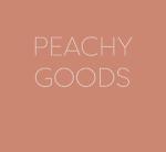 PeachyGoods