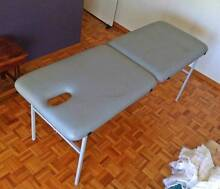 Massage Table Giralang Belconnen Area Preview
