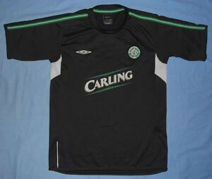 CELTIC FC / 2003-2004 Training - UMBRO - vintage MENS Shirt / Jersey. Size: S - Poland, Polska - I can accept returns if the item turns out to be faulty or/and does not match the description. In this case, I will refund the full cost of the item. Moreover, if you simply want to return the item without giving a reason, you will have t - Poland, Polska
