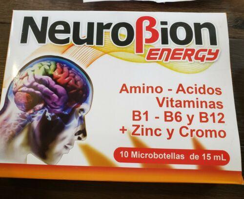 NeuroBion Energy Bebible