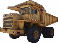 Wabco 35ton Rock Tipper Truck, call 0477 97EMUS Ingham Hinchinbrook Area Preview