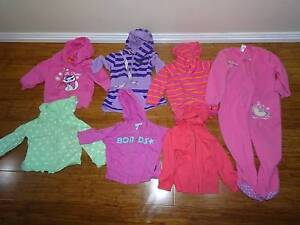 Baby Girls Clothes 0-18months Edens Landing Logan Area Preview