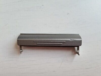 dell latitude d630 hard disk drive HDD caddy cover original
