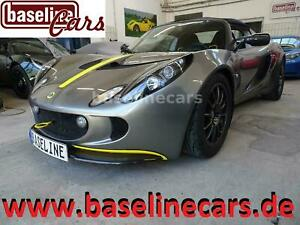 Lotus Elise SC - Exige Front - Carbon - Tuning