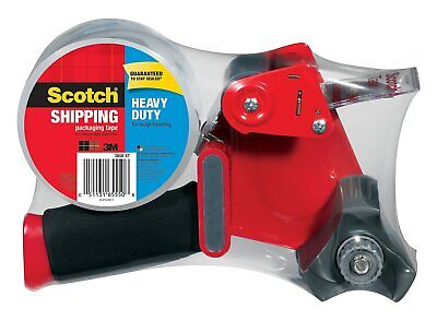 Scotch Heavy Duty Shipping Packing Tape 483920