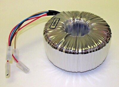 Powertronix Model Aa-96585 Heavy Duty 42v 530va Toroidal Power Transformer
