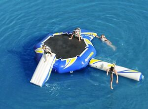 Water Trampoline CLEARANCE