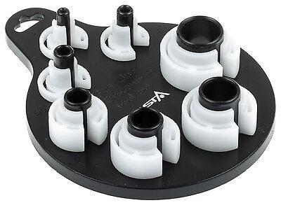 Leitungsverbinder Schnellverschlusskupplung Entriegelung Werkzeug Kfz Löseclip