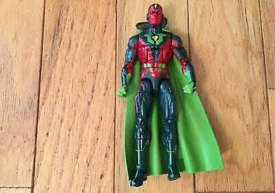 Marvel Legends Vision Toys R Us Action Figure Loose