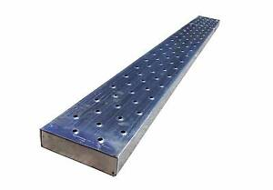 Totally New Kwik-Stage Scaffold Steel planks On Sale! Dandenong South Greater Dandenong Preview