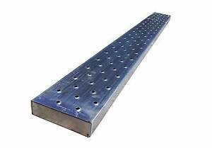 Sale On! New Kwik-Stage Scaffold Steel planks! Factory Direct! Dandenong South Greater Dandenong Preview
