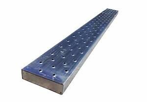 Lowest Prices!Kwik-Stage Scaffold Steel planks! Dandenong South Greater Dandenong Preview