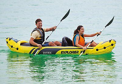 Explorer K2 Kayak - Free ship