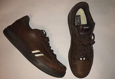 G Unit Reebok Sneakers G6 Brown Rare Vintage 50 Cent