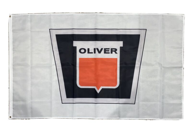 Oliver Flag  —   (Keystone Logo)