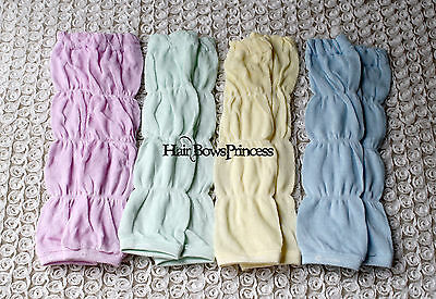 4 pair Newborn Toddler Leg Warmers Boy girl Children Legging Baby,photo prop  - Prop Legs