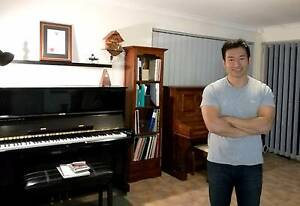 Eugene Marshall - Piano Teacher Kenwick Gosnells Area Preview