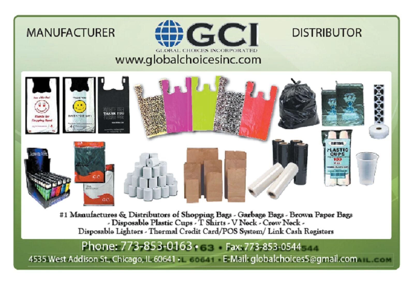 Global Choices Inc