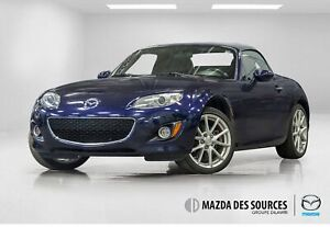 2011 Mazda MX-5 GS PRHT Touring