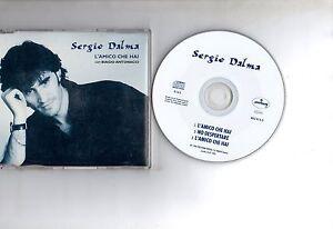 SERGIO-DALMA-CD-L-039-AMICO-CHE-HAI-Biagio-Antonacci-MADE-in-SPAIN