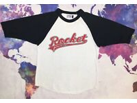 Rocket From The Crypt When In Rome Rock Cool Ideal Gift T Shirt 577