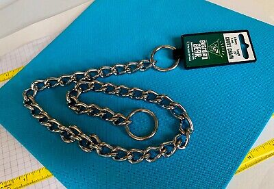 Guardian Gear -Training - Choke Chain, NWT, extra heavy, 26