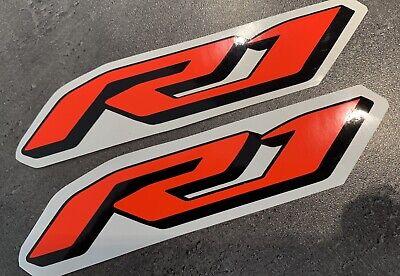 セカイモン R1 Z Yamaha デカール ステッカー New Arrival 25
