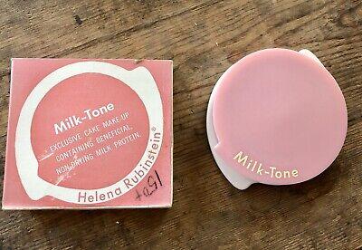 Vintage Helena Rubinstein Milk-Tone Rachel