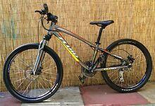Boys Cross Country Mountain Bike 20 inch Shenton Park Nedlands Area Preview