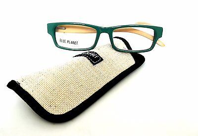 designer reading glasses  glasses eco friendly