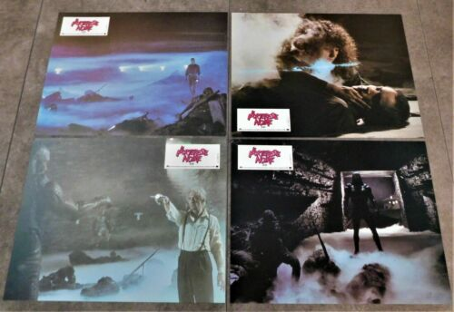 The Keep *12 Original French Lobby Cards * 9x11 * 1983 Michael Mann