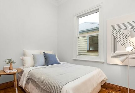COZY renovated Private room from $160/w bills INCL