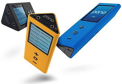 Music matters with the PonoPlayer