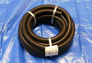 Caravan corrugated sullage hose, 10 metres 25mm Frenchs Forest Warringah Area Preview
