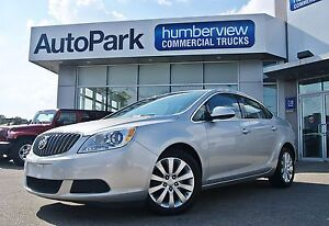 2016 Buick Verano LOW KM|BLUETOOTH|KEYLESS ENTRY|